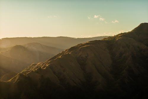 天空, 太陽, 日落, 時間 的 免费素材照片