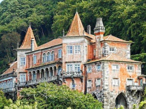 penedos, 建築, 葡萄牙 的 免費圖庫相片