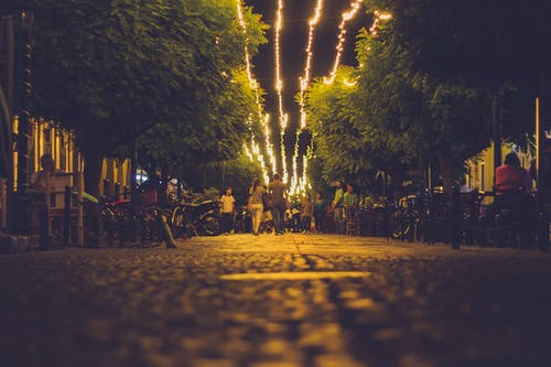 Free stock photo of central america, city streets, cobblestone