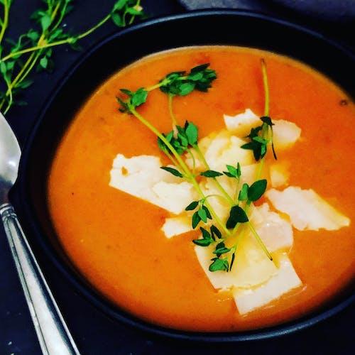 Kostenloses Stock Foto zu suppe