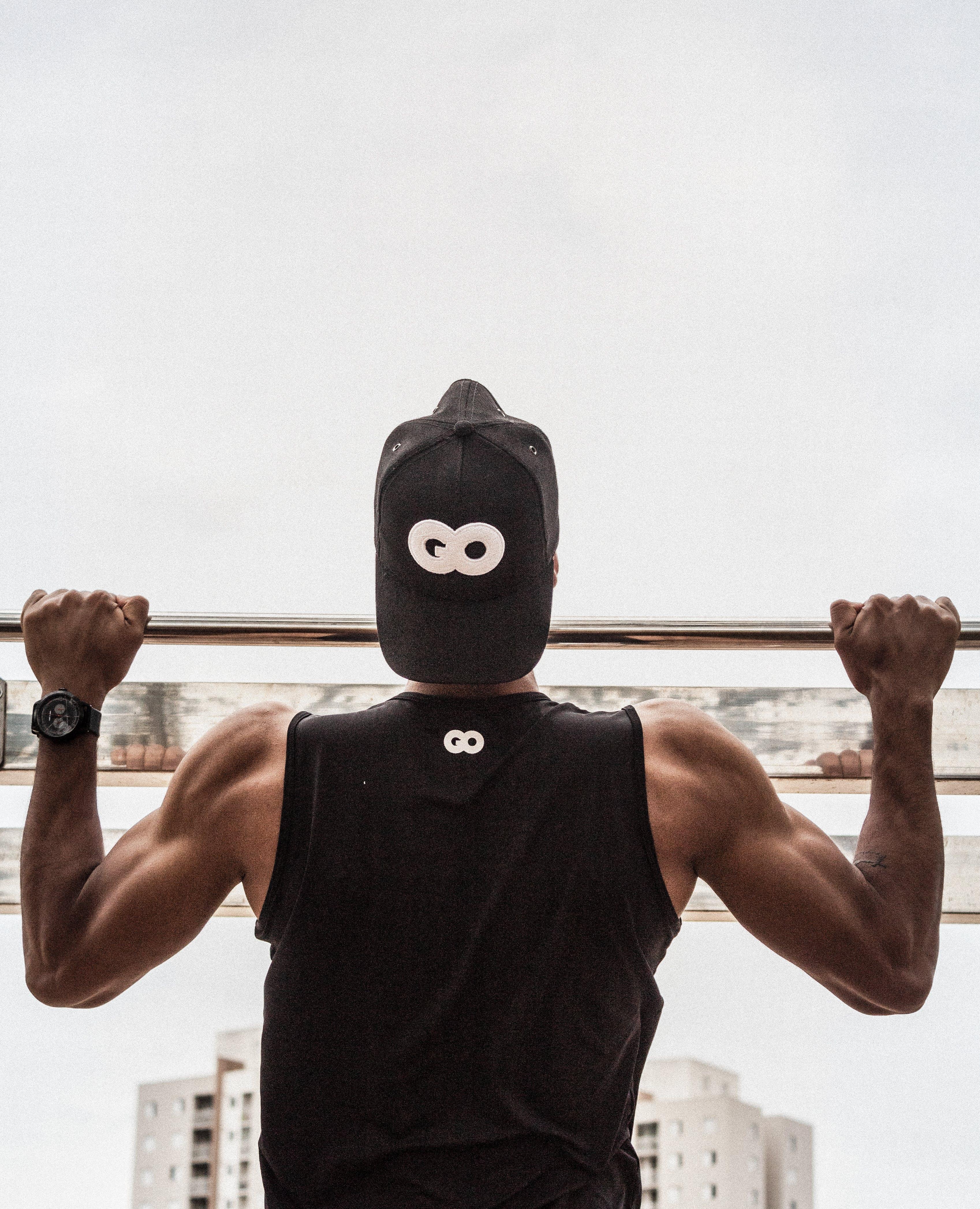 Základová fotografie zdarma na téma aktivní, biceps, chlápek, fitness