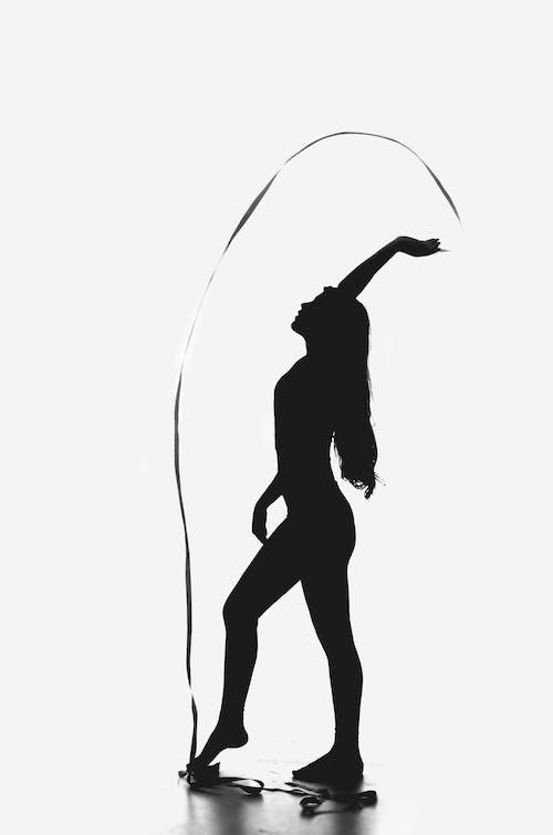 Gratis arkivbilde med ballettdanser, dame, danser, elegant