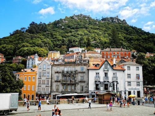 城市, 市容, 葡萄牙 的 免費圖庫相片