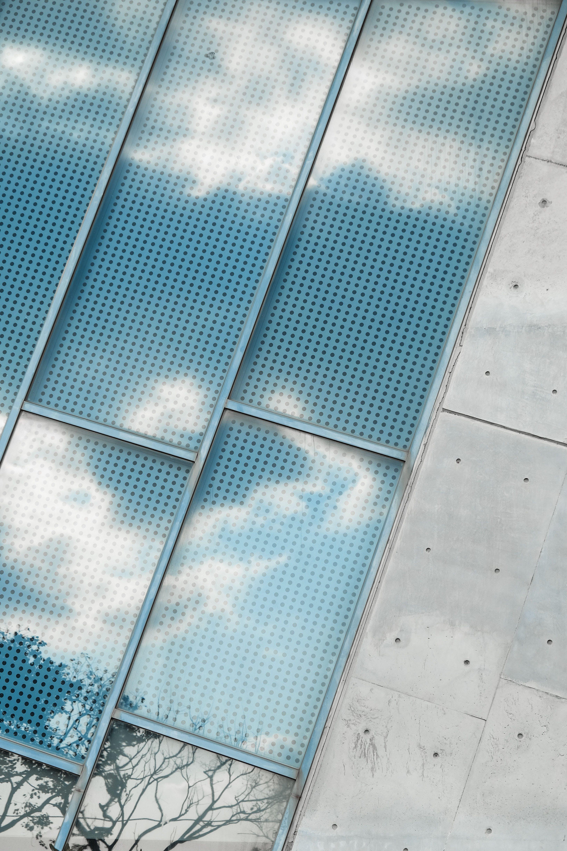 Free stock photo of bright, close-up, concrete, contemporary