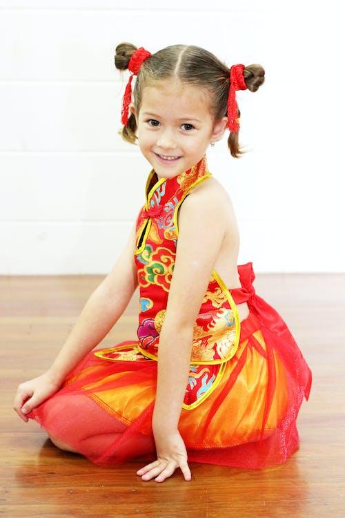 Gratis lagerfoto af kinesisk, kinesisk nytår, rød