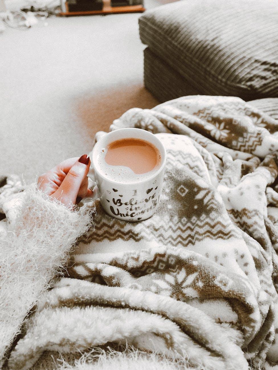 Що робити, якщо в тебе алергія на холод