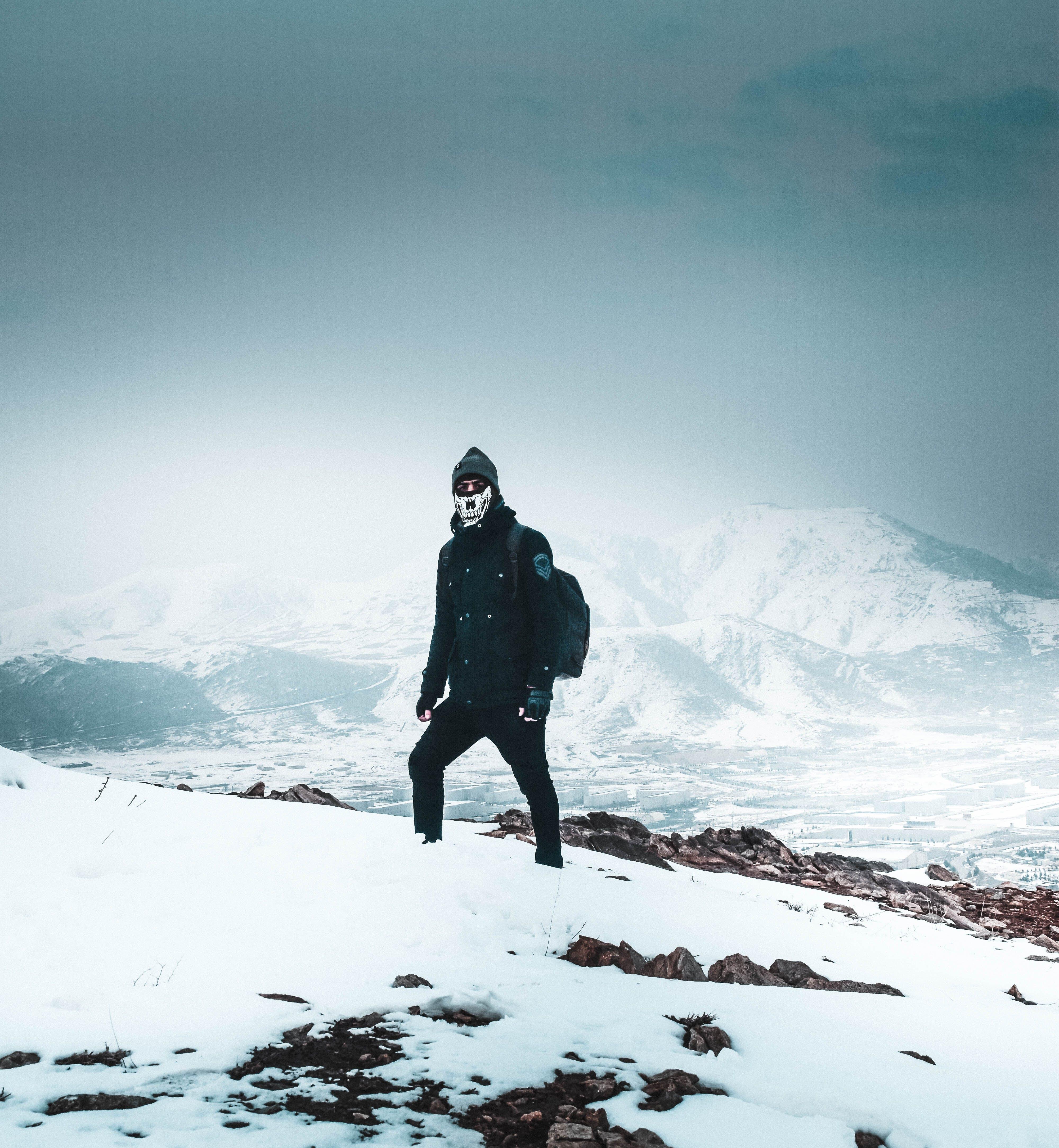 Imagine de stoc gratuită din alpinism montan, alpinist, anotimp, aventură