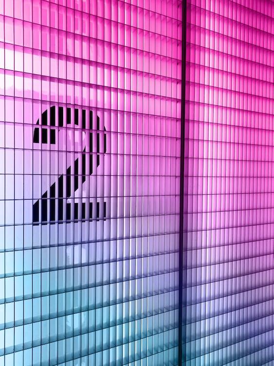 2, futuristinen, graafinen suunnittelu
