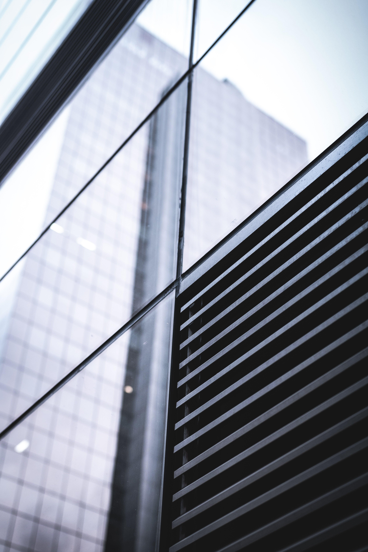 Kostenloses Stock Foto zu architektur, architekturdesign, büro, finanzen