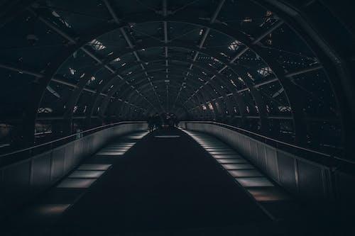 Kostenloses Stock Foto zu city-challenge, dark