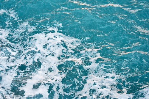 Photographof Sea