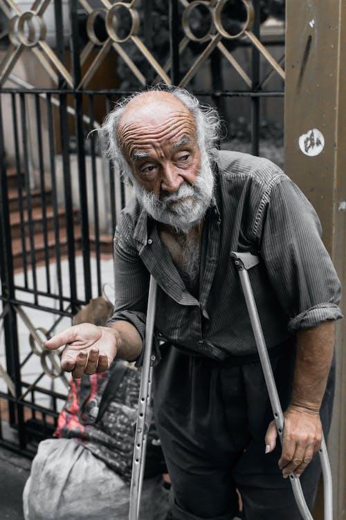 Imagine de stoc gratuită din fotografie de stradă, fotografie portret, fotografie urbană