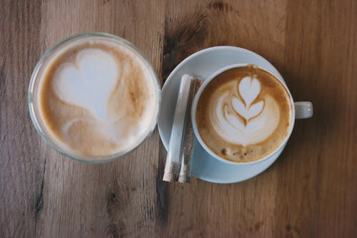 Fotos de stock gratuitas de Arte, arte latte, atractivo, beber