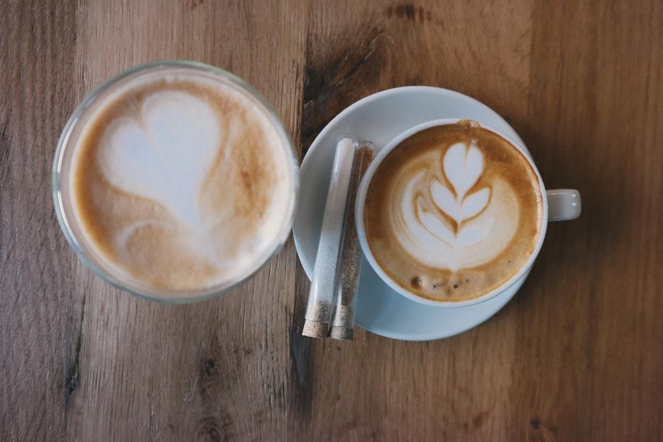 art, beverage, breakfast