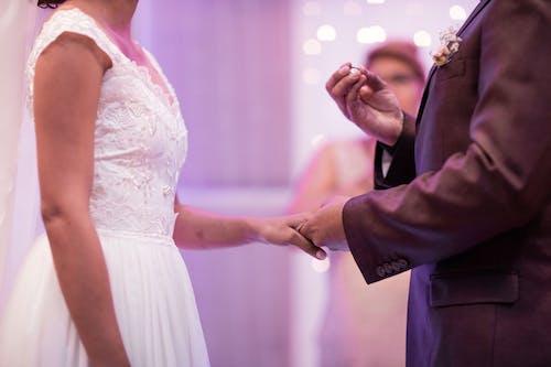 Imagine de stoc gratuită din celebrare, ceremonie, cuplu, frumos