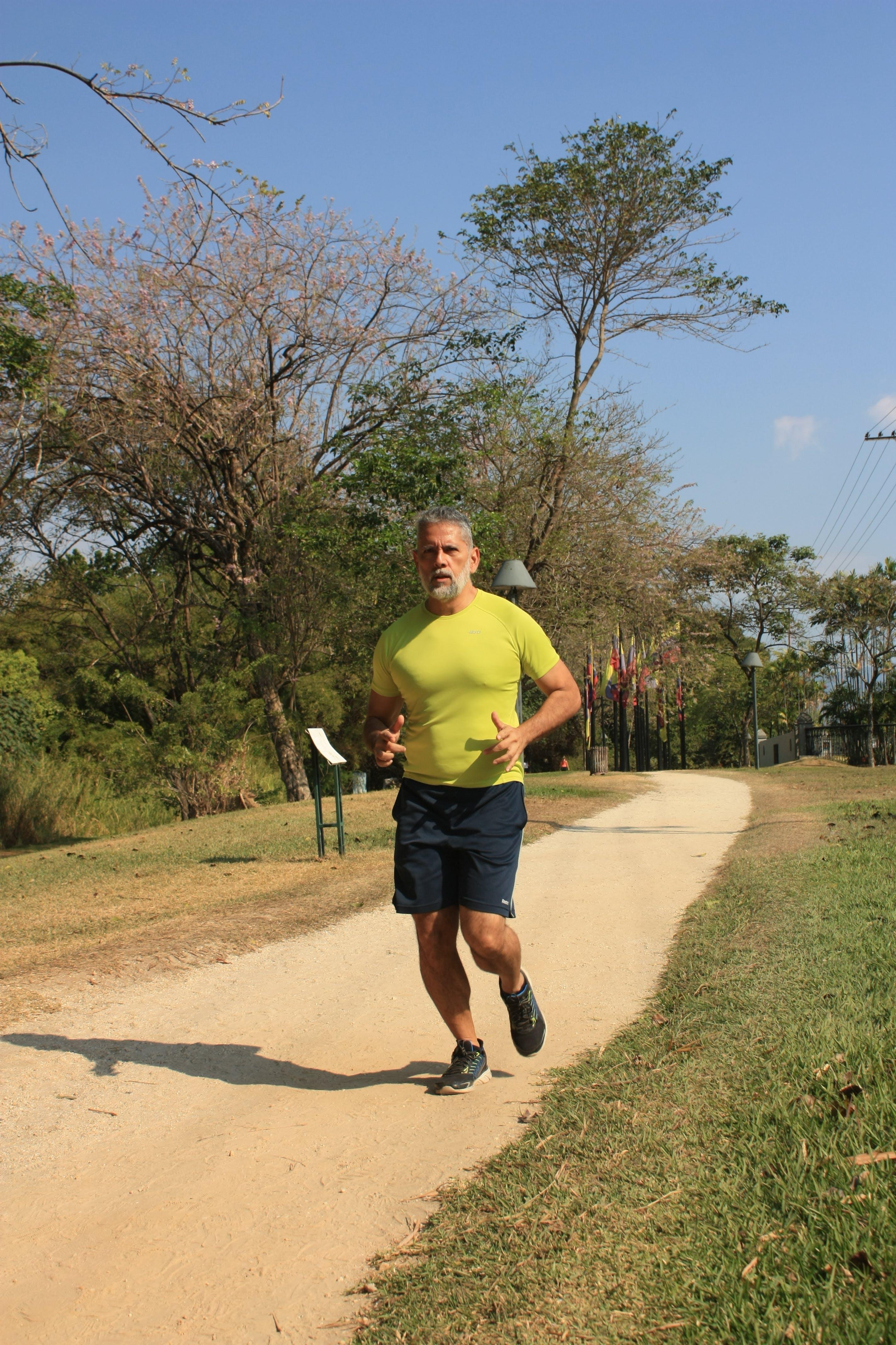 Free stock photo of correr, jogging, run, running