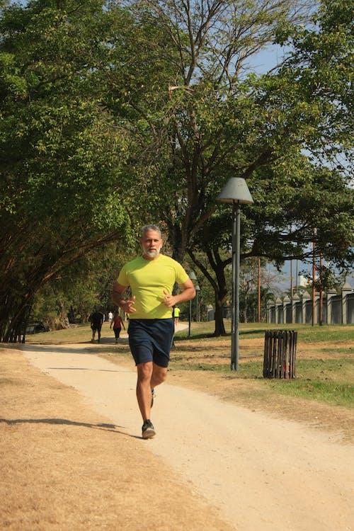 Photos gratuites de correr