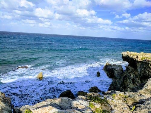 Fotobanka sbezplatnými fotkami na tému oceán, surf