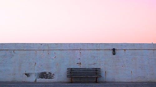 Free stock photo of port, sunset