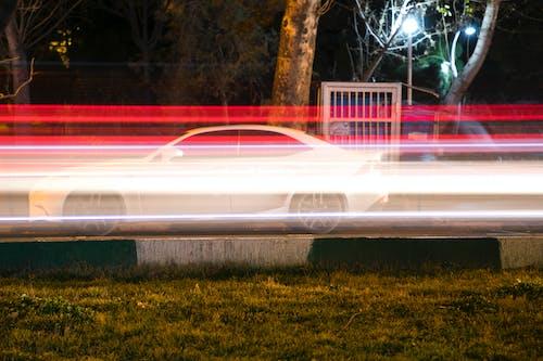 Darmowe zdjęcie z galerii z lexus, samochód, światła samochodu