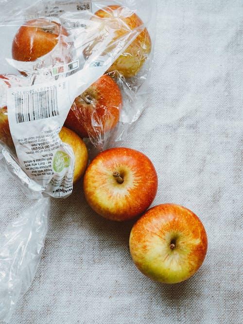 Δωρεάν στοκ φωτογραφιών με καρπός, μήλα, νοστιμότατος, τρόφιμα