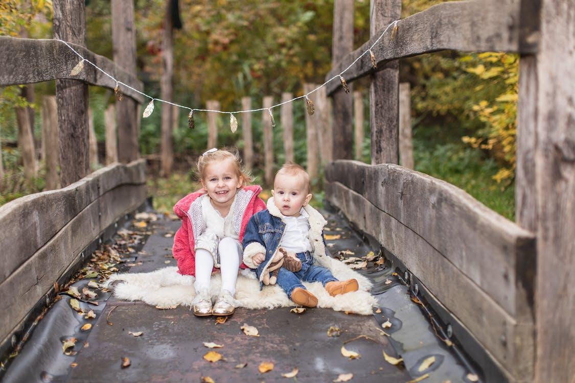 děti, sourozenci