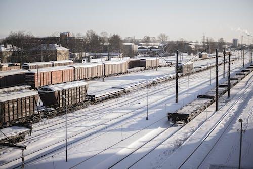 コールド, コンテナ, ステーションワゴン, ソビエト連邦の無料の写真素材