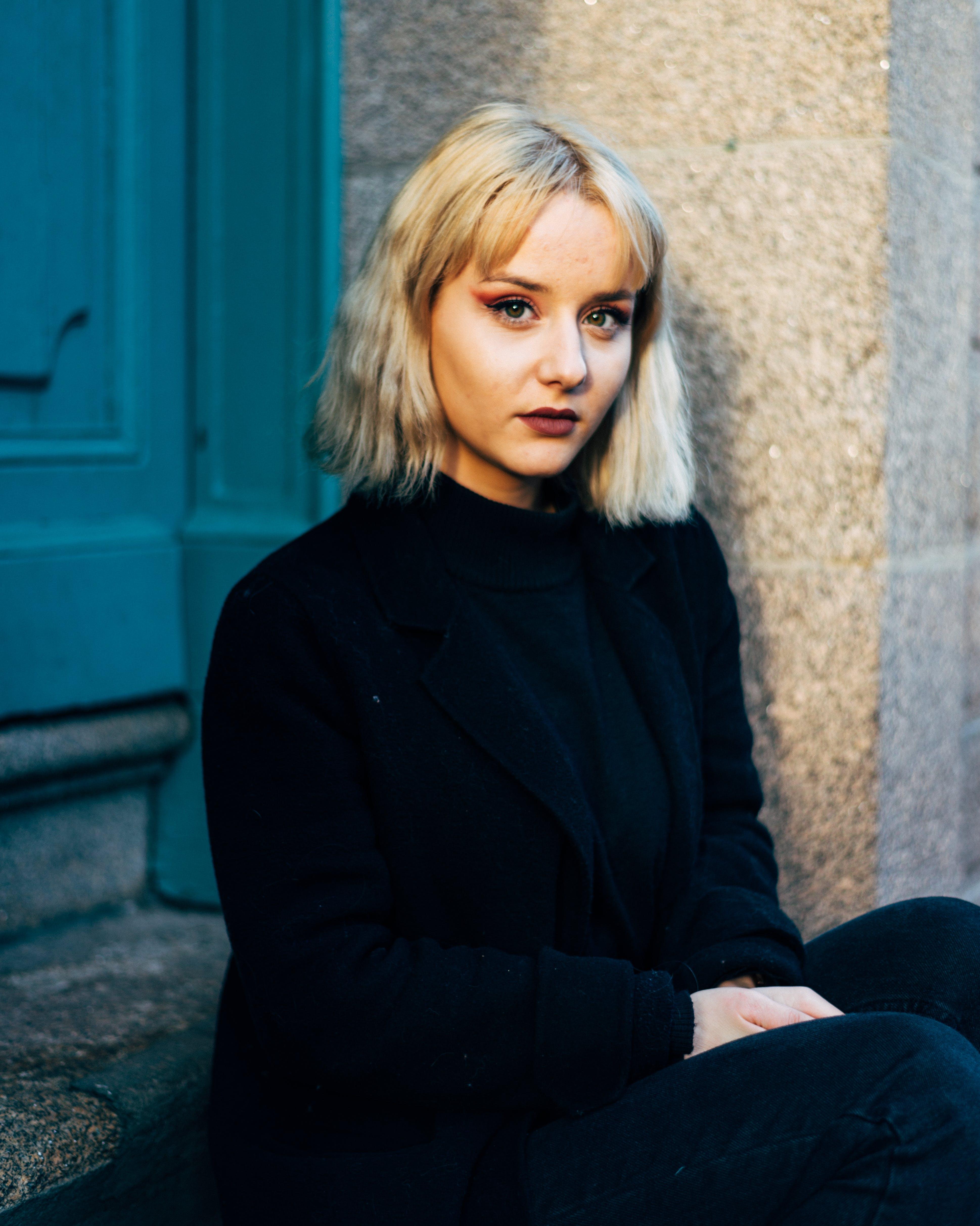 Безкоштовне стокове фото на тему «блондинка, вродлива, жінка, краса»