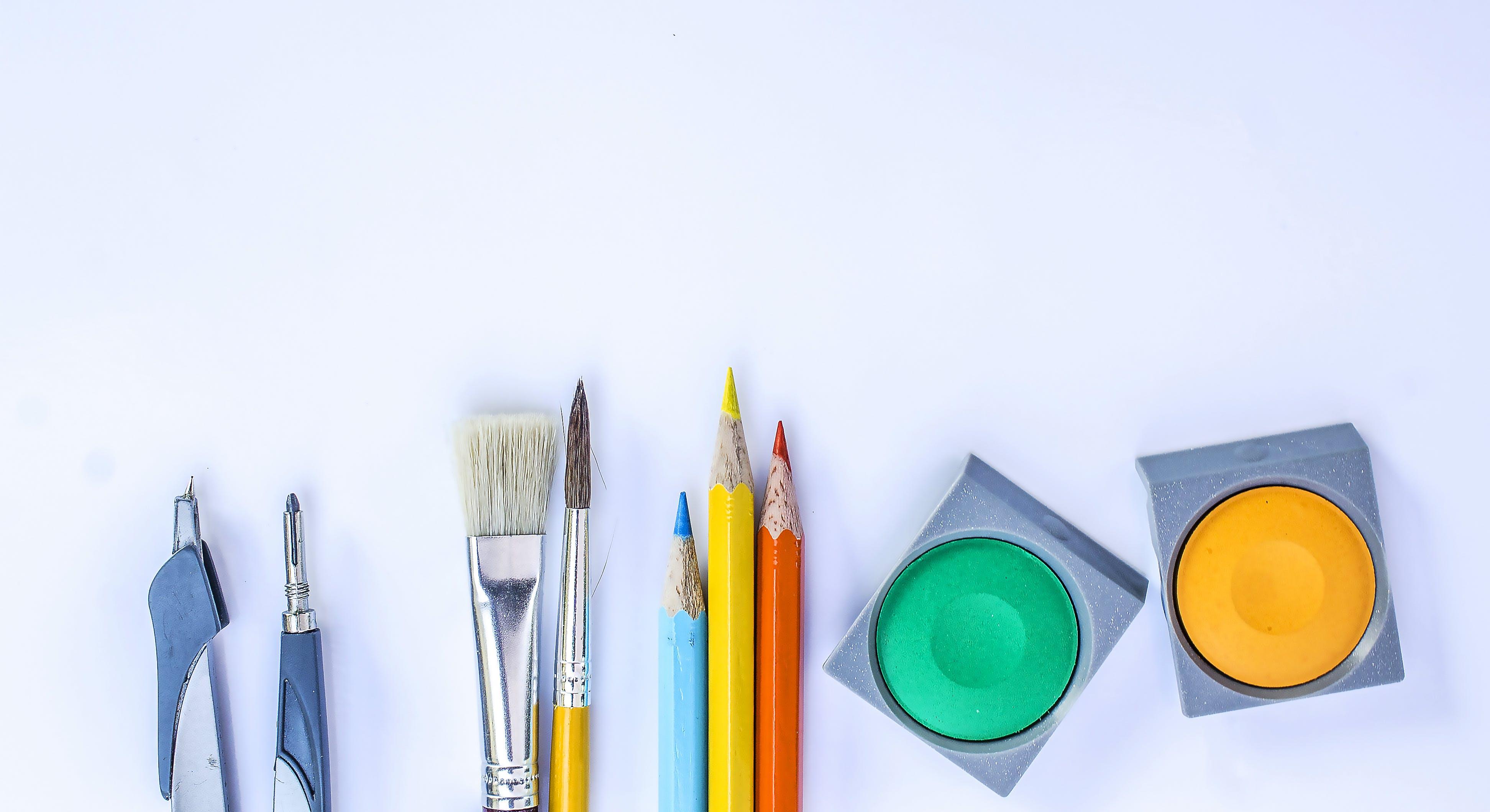 Coloring Materials
