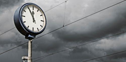 Základová fotografie zdarma na téma bouře, krajina, mraky, obloha