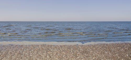 Základová fotografie zdarma na téma horizont, krajina, léto, moře