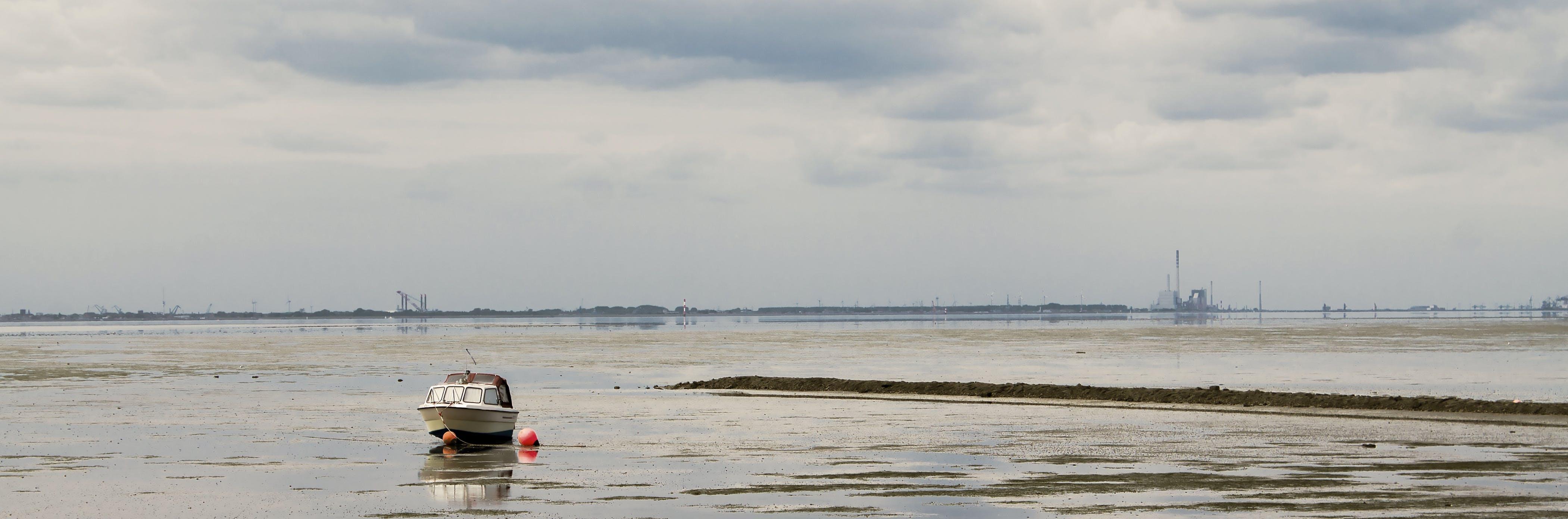 Free stock photo of landscape, ocean, sea, water