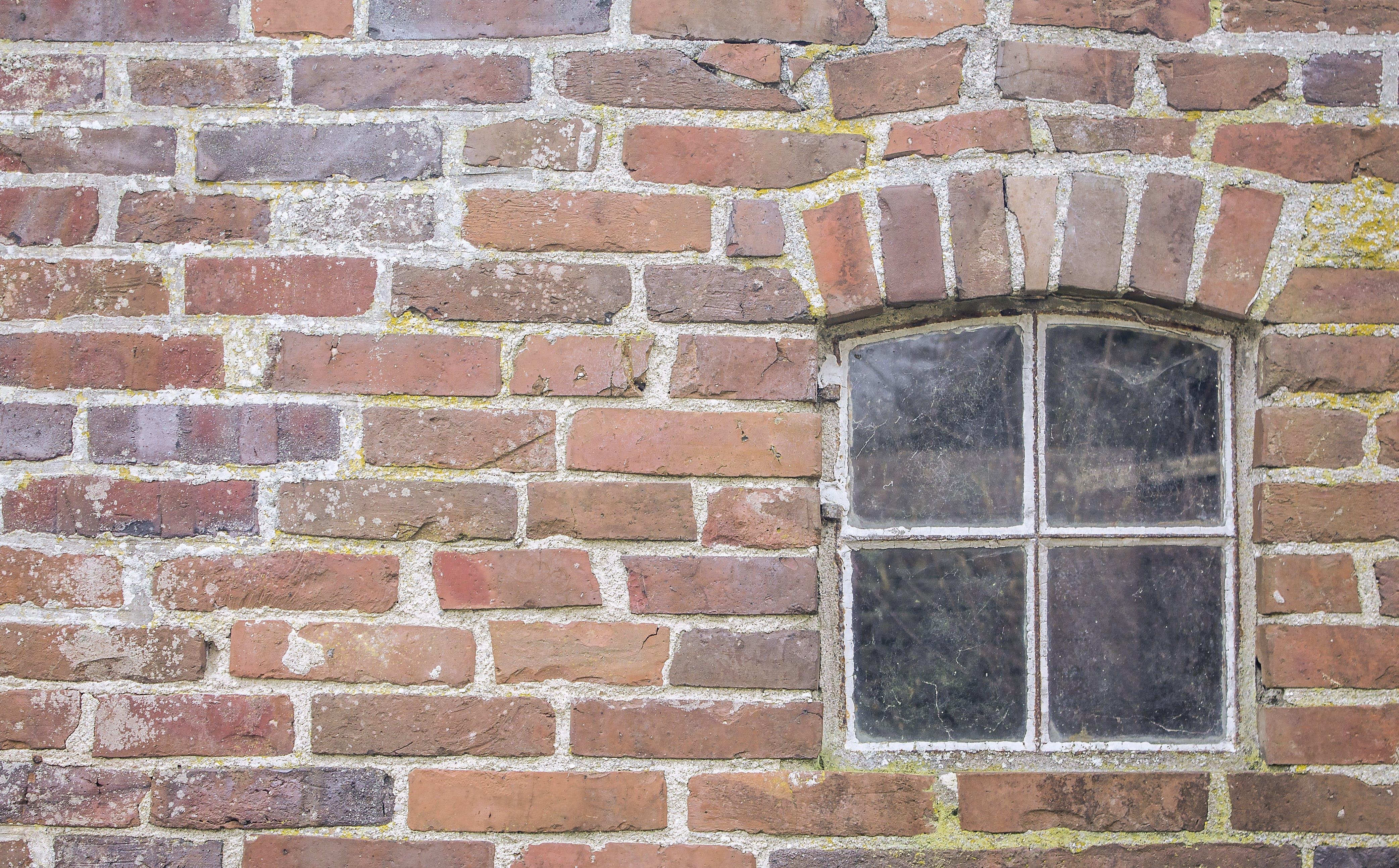 Free stock photo of brick wall, bricks