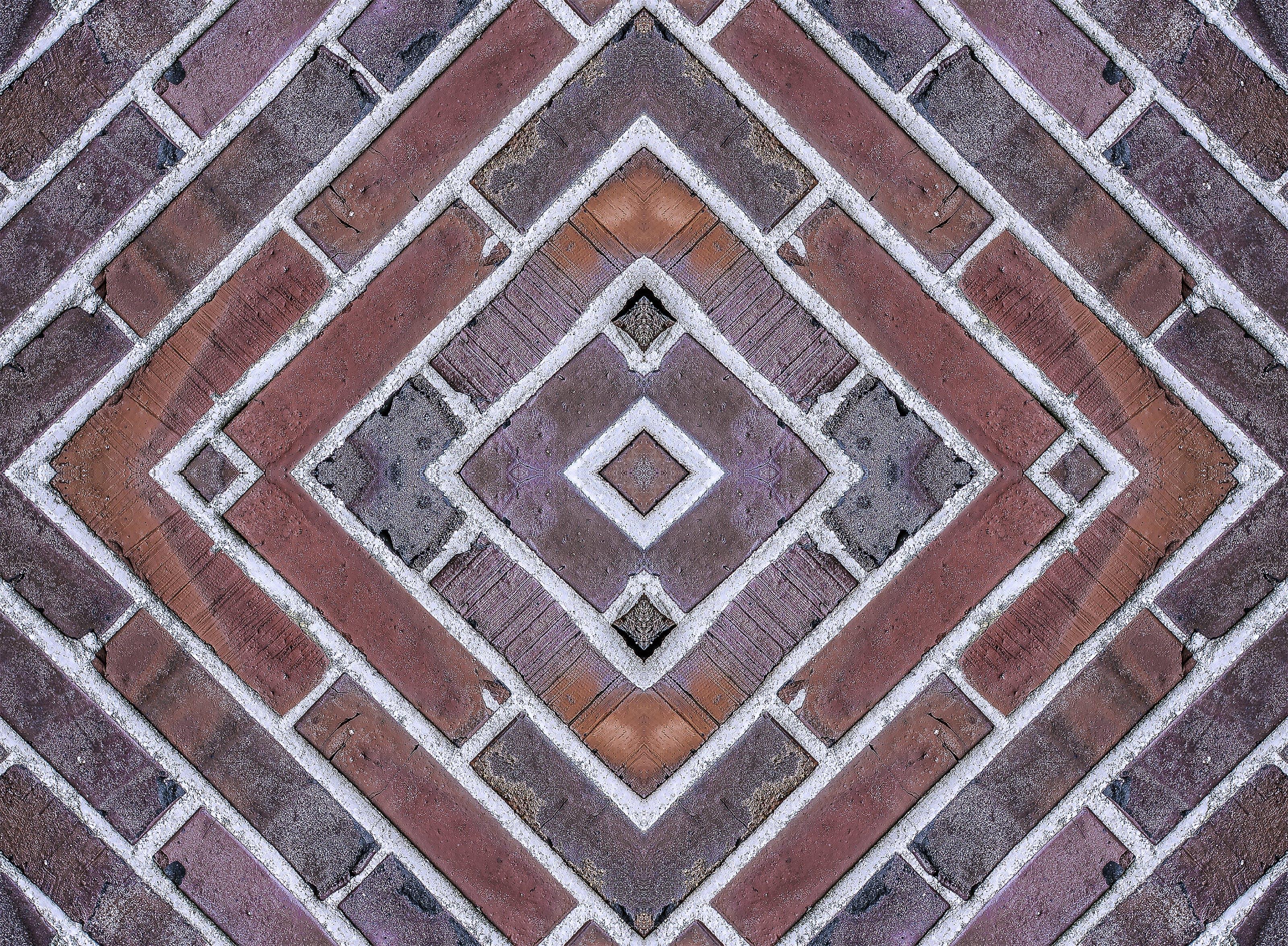 Free stock photo of background, brick wall, bricks