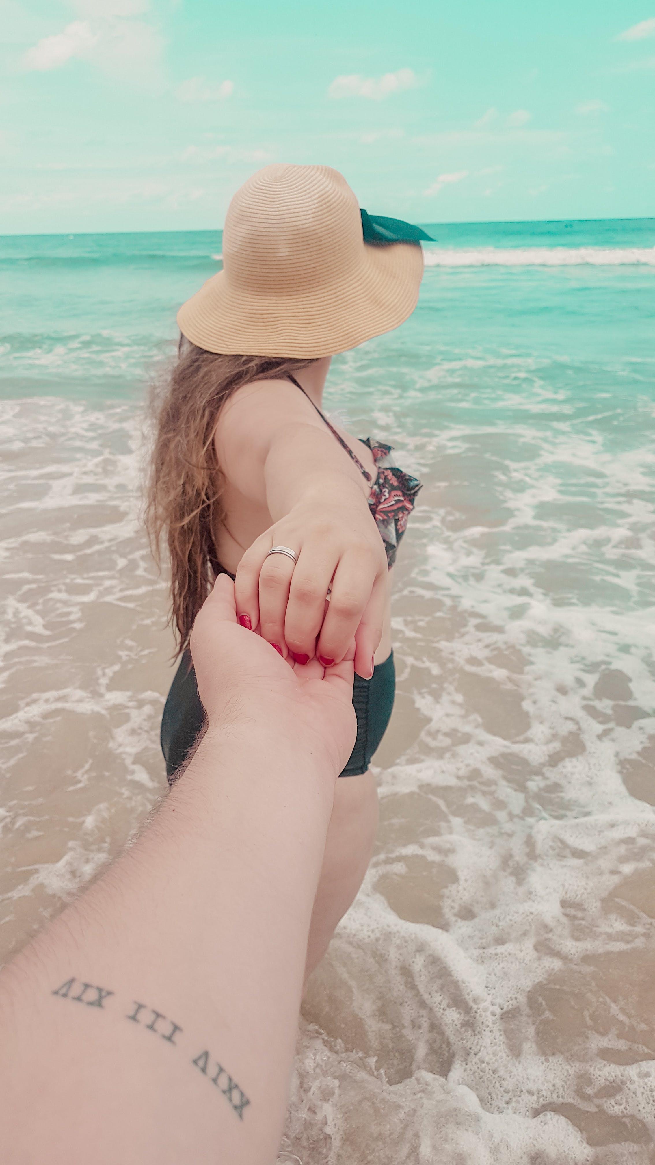 Free stock photo of beach, beautiful, beauty, brazil