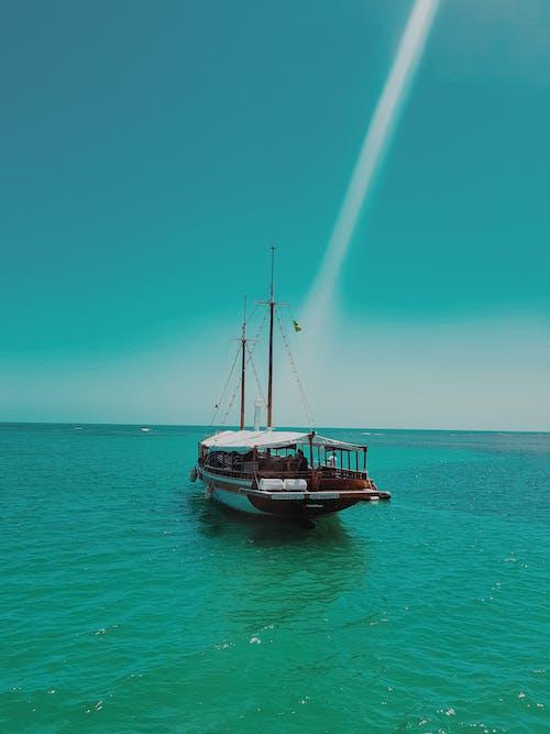 Imagine de stoc gratuită din agrement, ambarcațiune, apă, barcă