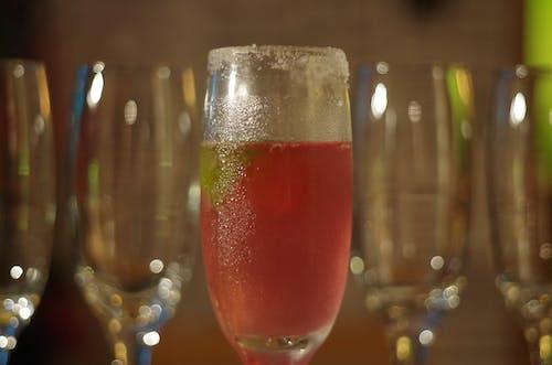 Kostnadsfri bild av champagneglas, cocktail, drycker