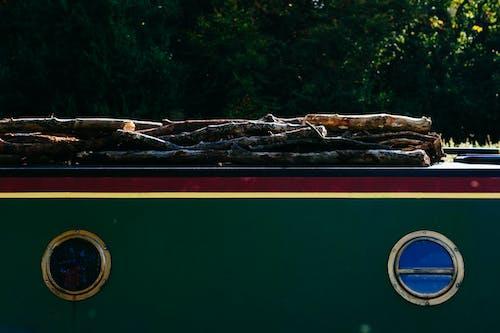 Δωρεάν στοκ φωτογραφιών με βάρκα, κανάλι, Μεταφορά, ξύλο