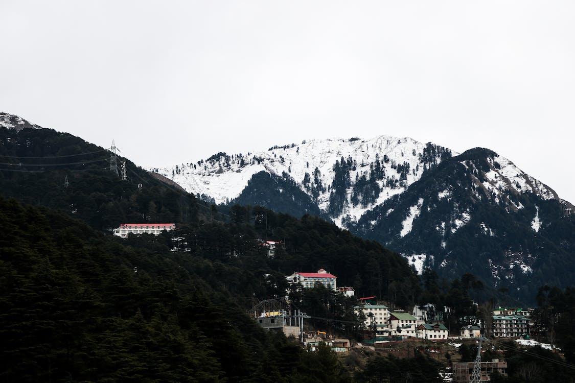 喜馬拉雅山, 山, 山上的小屋