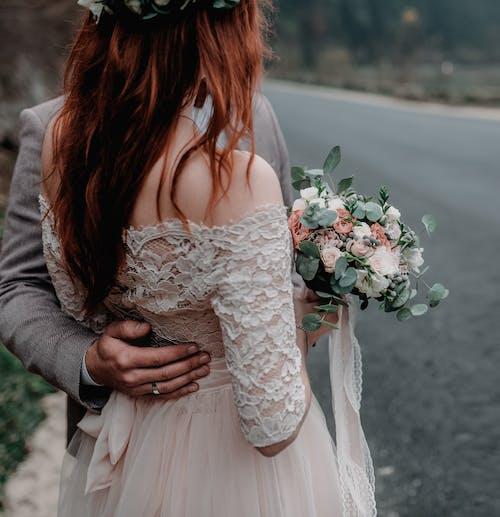 Imagine de stoc gratuită din buchet, buchet de mireasă, buchet de nuntă, căsătorie