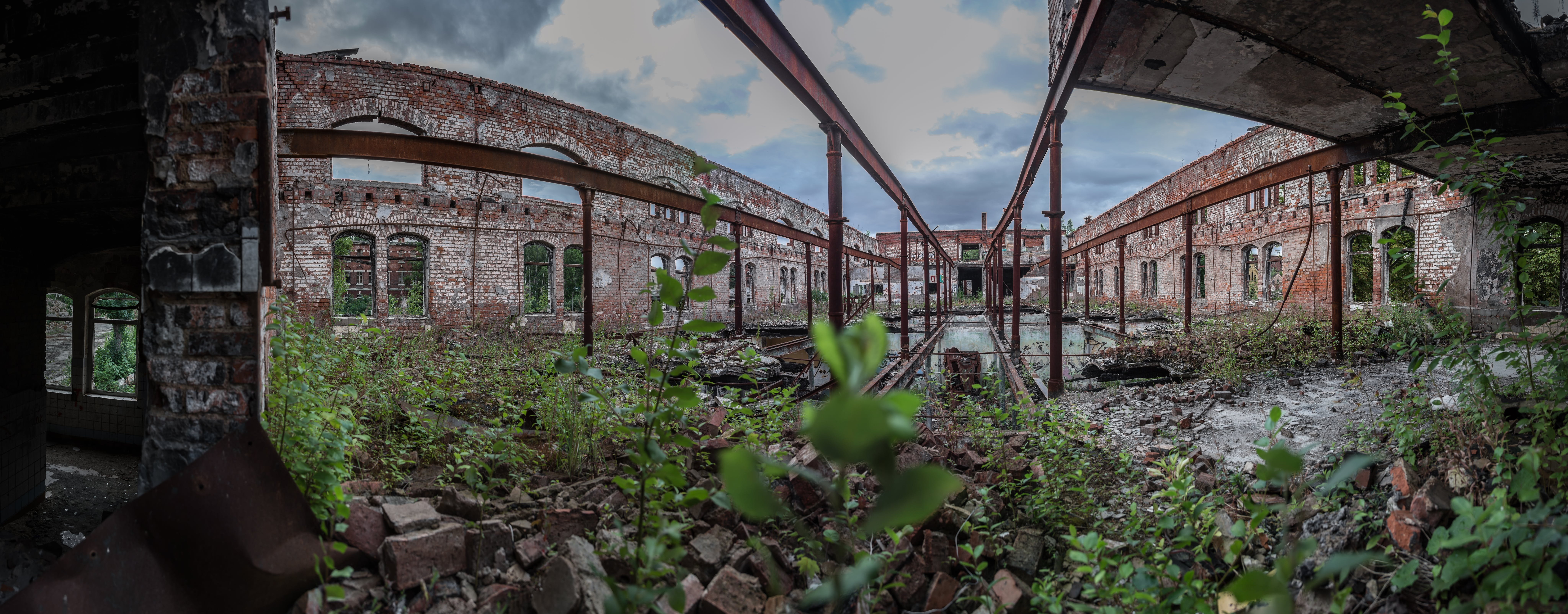 Free stock photo of by Wendelin Jacober, leipzig, lostplace, urbex