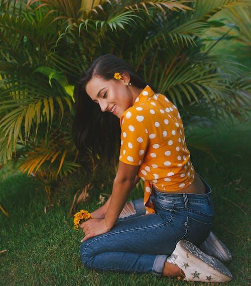 Fotos de stock gratuitas de desgaste, diseñar, Moda, mujer