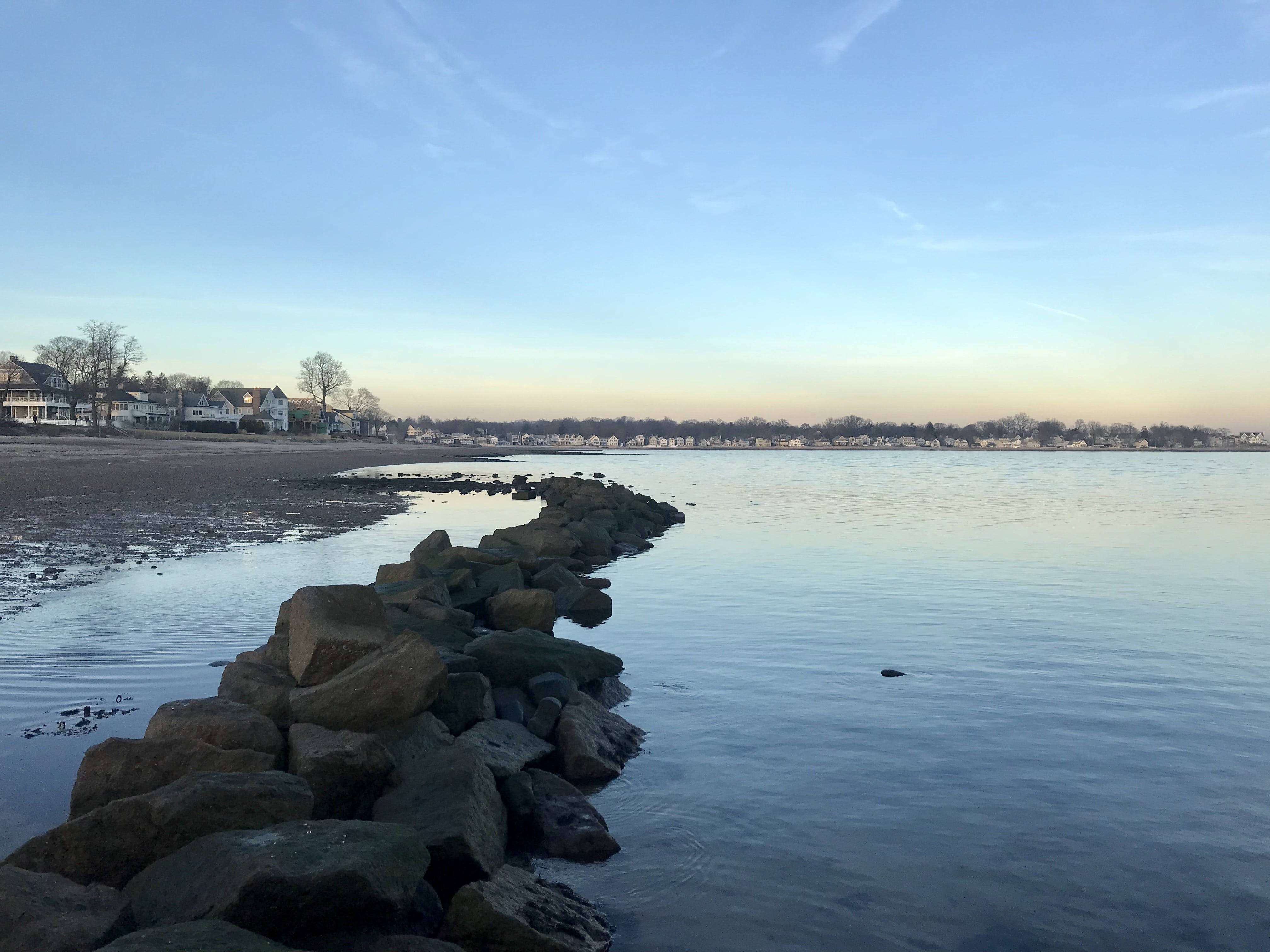Free stock photo of beach, ocean, rocks