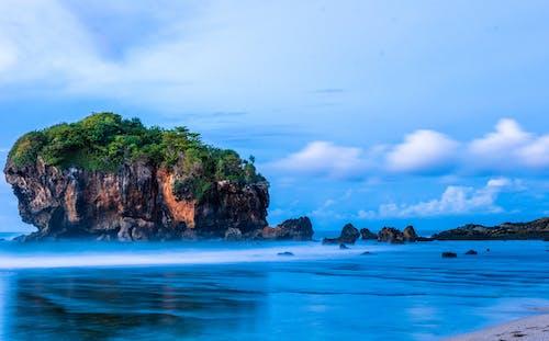 Free stock photo of beach, blue, landscape_lovers, lanscape