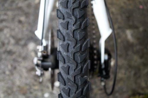 Imagine de stoc gratuită din alb, anvelopă, bicicletă, cauciuc