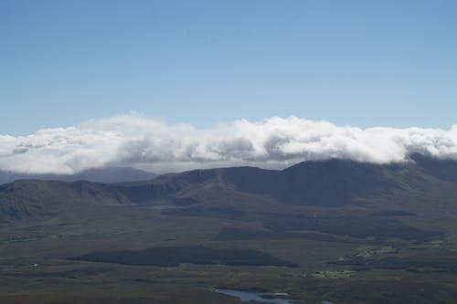 Imagine de stoc gratuită din cer albastru, cer cu nori, frumusețe, mama natură