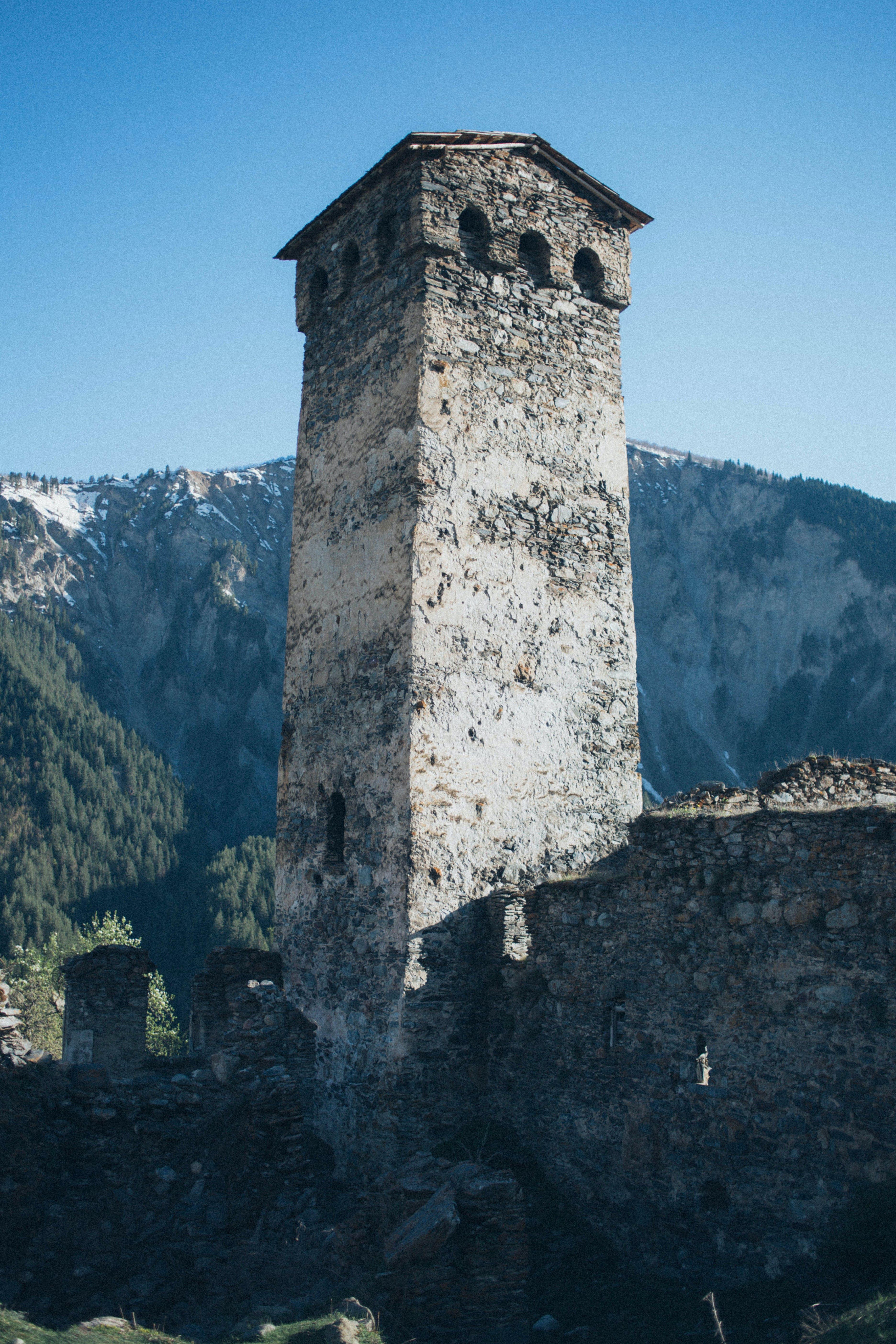 Fotos de stock gratuitas de arquitectura, castillo, cielo, edificio
