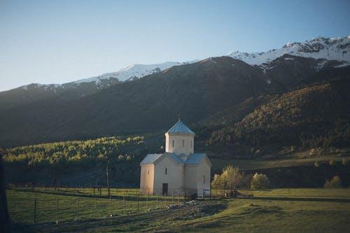 건물, 건축, 경치, 교회의 무료 스톡 사진