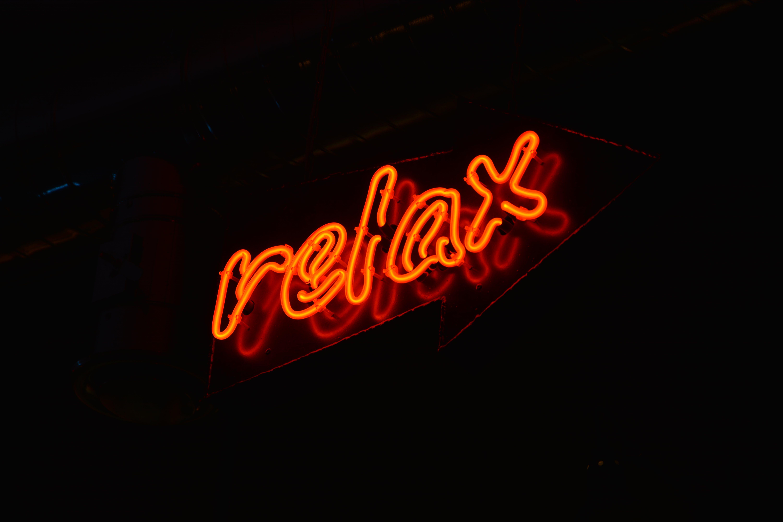 Ingyenes stockfotó felirat, fény, megvilágított, neon témában