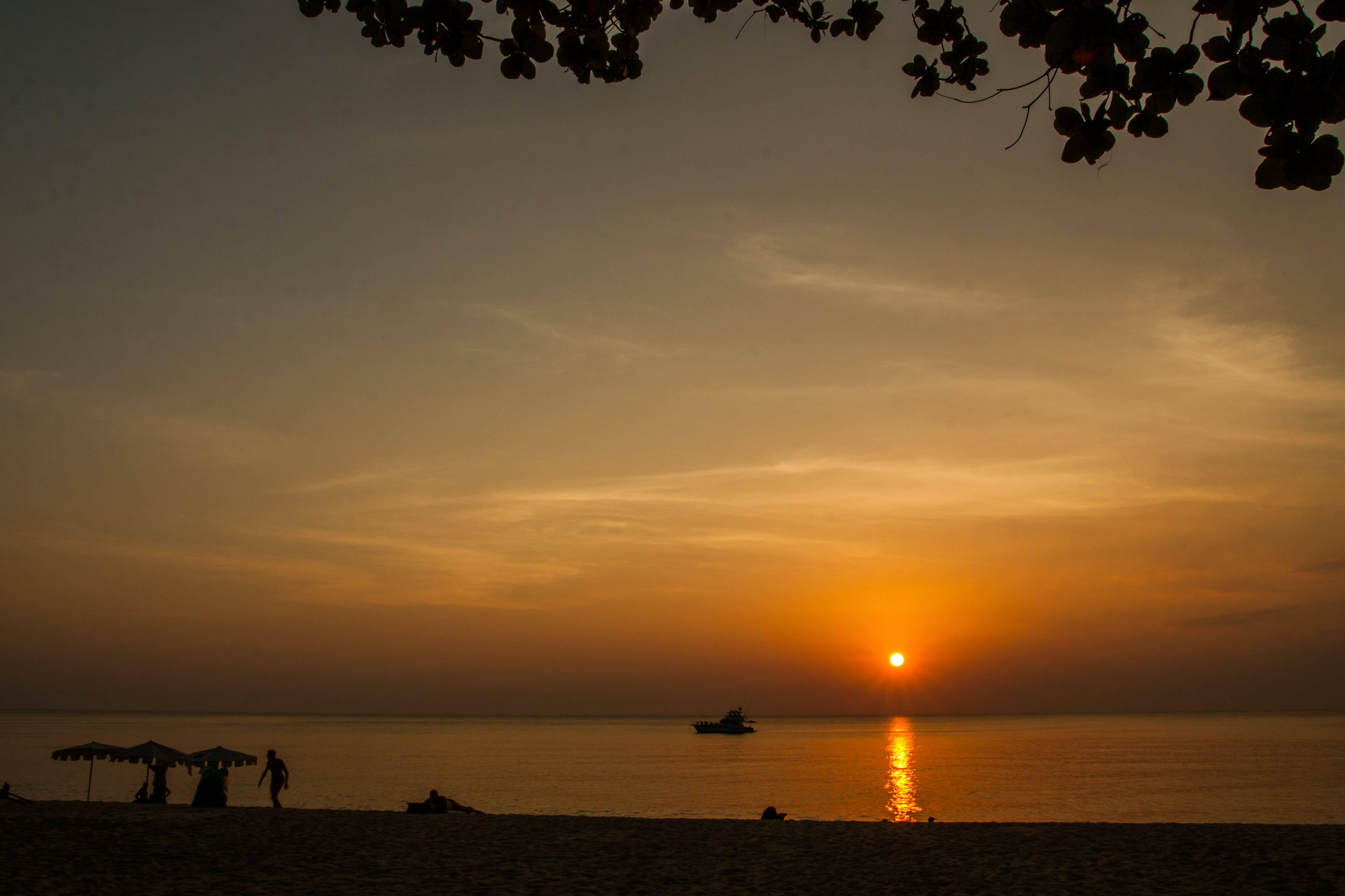 Free stock photo of beach, holidays, mirophotography.wordpress.com, sun